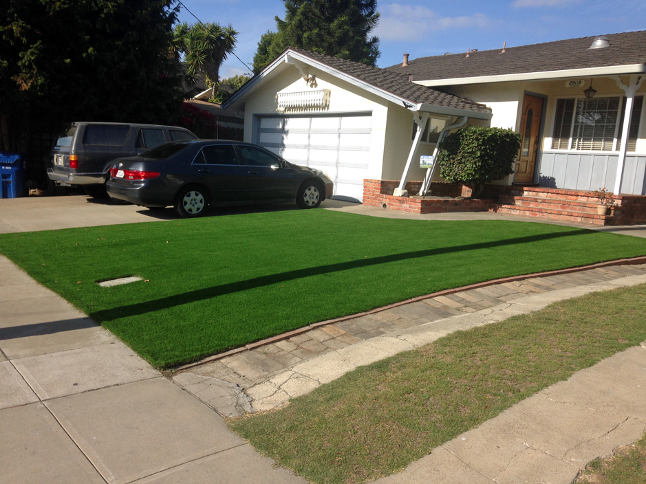 Best Artificial Grass Lawndale California Lawns Front Yard