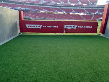 Artificial Grass Photos: Artificial Grass Carpet Topanga, California Stadium
