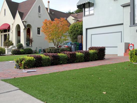 Artificial Grass Photos: Artificial Grass Installation Charter Oak, California Backyard Playground, Landscaping Ideas For Front Yard