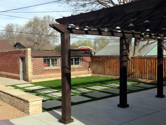 Artificial Grass Photos: Artificial Grass Installation Joshua Tree, California Design Ideas, Backyard Ideas