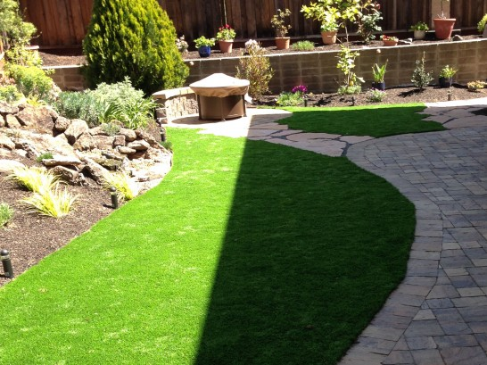 Artificial Grass Photos: Artificial Lawn Muscoy, California Lawns