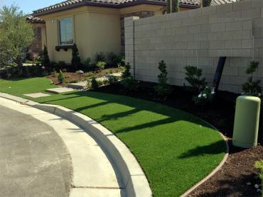 Artificial Grass Photos: Artificial Lawn Signal Hill, California Backyard Playground, Small Front Yard Landscaping