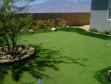 Artificial Grass Photos: Artificial Lawn Upland, California Landscape Ideas, Backyard Ideas