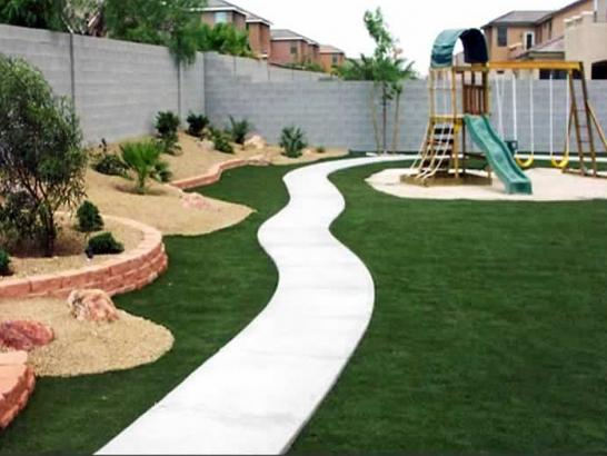 Installing Artificial Grass Victorville California City