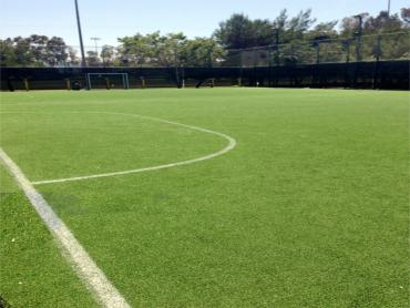 Artificial Grass Photos: Artificial Turf Installation West Whittier-Los Nietos, California Football Field