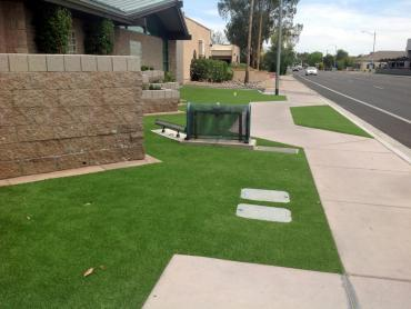 Artificial Grass Photos: Fake Grass Carpet Alpine Village, California Landscape Rock, Landscaping Ideas For Front Yard