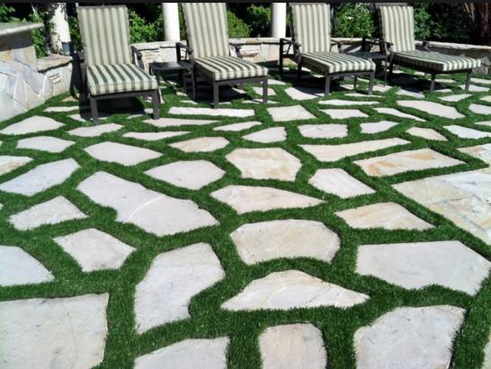 Artificial Grass Photos: Fake Grass Carpet Santa Fe Springs, California Landscape Photos, Backyard Landscaping