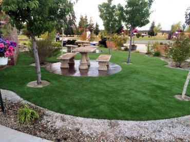 Artificial Grass Photos: Fake Grass Carpet Valle Vista, California Landscaping Business, Commercial Landscape