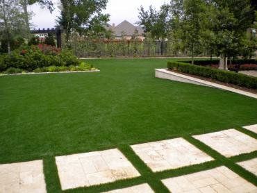 Artificial Grass Photos: Fake Grass Los Serranos, California Rooftop, Backyard Makeover