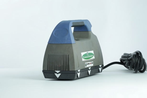 EasySeam Machine grassinstall