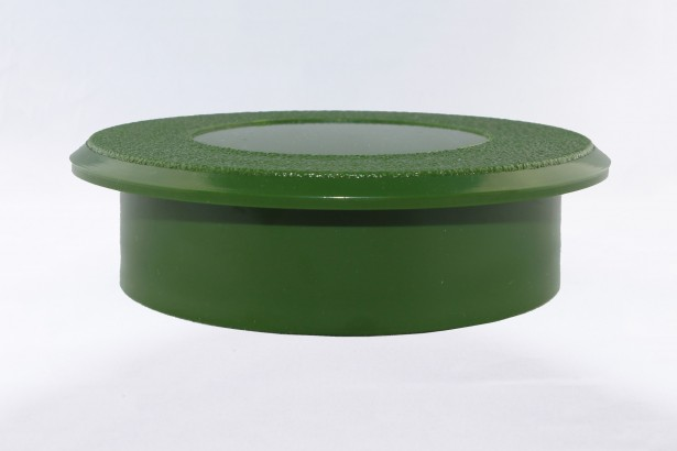 Golf Hole Cup Cover for Putting Green Cups grassinstall