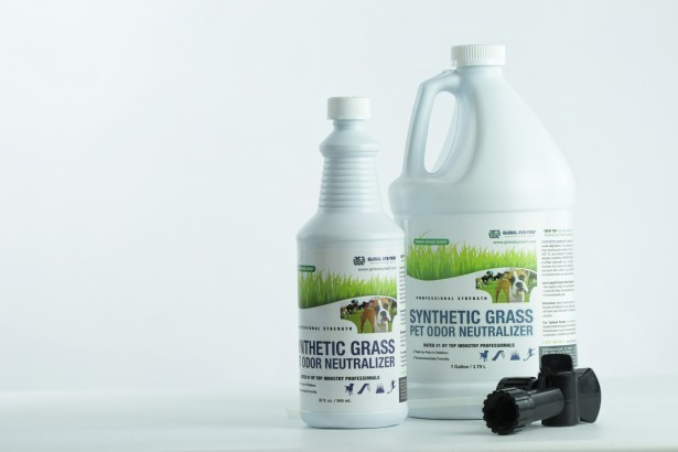 Pet Odor Neutralizer grassinstall