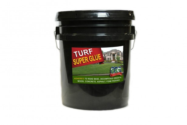 Turf Super Glue 5 Gallons grassinstall