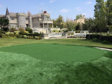 How To Install Artificial Grass Cherry Valley, California Putting Green Grass, Front Yard Landscaping Ideas artificial grass