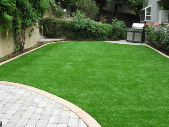 Artificial Grass Photos: How To Install Artificial Grass Nuevo, California Backyard Deck Ideas