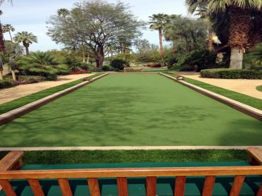 Artificial Grass Photos: Installing Artificial Grass Beverly Hills, California Lawns, Commercial Landscape