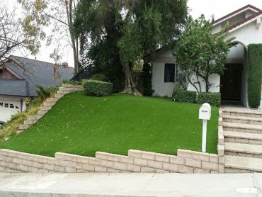Artificial Grass Photos: Installing Artificial Grass Garnet, California Backyard Playground, Small Front Yard Landscaping