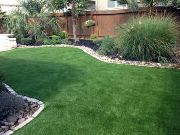 Artificial Grass Photos: Installing Artificial Grass Montclair, California Drainage, Backyard Designs