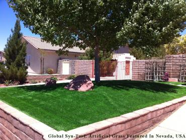 Installing Artificial Grass Sunnyslope, California Home And Garden, Front Yard artificial grass