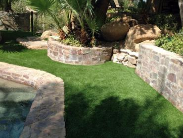 Artificial Grass Photos: Lawn Services Cathedral City, California Backyard Playground, Backyards