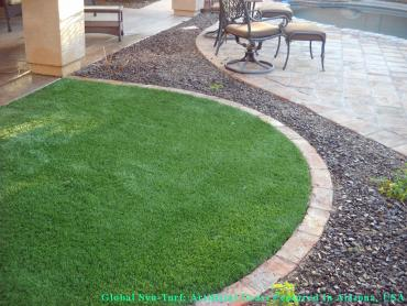 Artificial Grass Photos: Lawn Services Moreno Valley, California Dog Running, Front Yard Landscaping Ideas