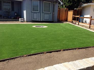 Artificial Grass Photos: Lawn Services West Hollywood, California Backyard Deck Ideas, Front Yard Ideas