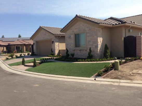 Artificial Grass Photos: Plastic Grass West Athens, California Landscape Rock, Front Yard Landscape Ideas