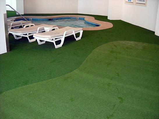 Artificial Grass Photos: Synthetic Grass Cost Bermuda Dunes, California Lawn And Garden, Backyard Pool