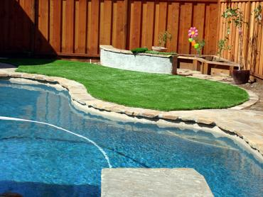 Artificial Grass Photos: Synthetic Grass Cost Nuevo, California City Landscape, Backyard Landscaping