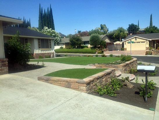 Artificial Grass Photos: Synthetic Grass West Hills, California Backyard Playground, Front Yard Design
