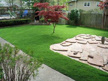 Artificial Grass Photos: Synthetic Lawn Lake Arrowhead, California Landscape Ideas, Backyard Makeover