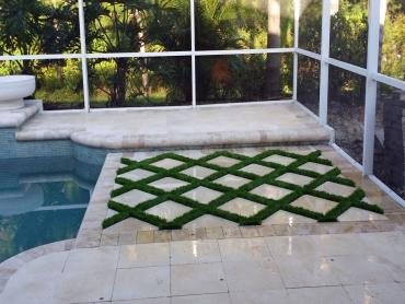Artificial Grass Photos: Synthetic Turf North Glendale, California Rooftop, Small Backyard Ideas
