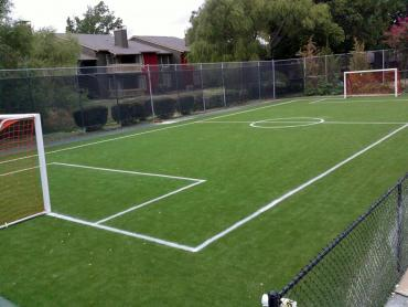 Artificial Grass Photos: Synthetic Turf Supplier Lakewood, California Eco Friendly Products, Commercial Landscape