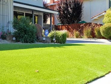 Artificial Grass Photos: Turf Grass Compton, California Landscape Ideas, Front Yard