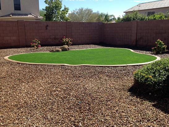 Artificial Grass Photos: Turf Grass Lake Los Angeles, California Paver Patio, Backyard Landscaping