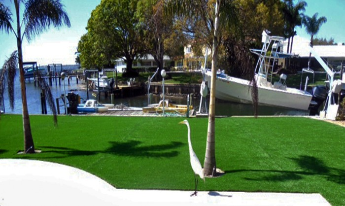 Synthetic Grass for Landscape Lawns and Residential Properties Inland Empire, California