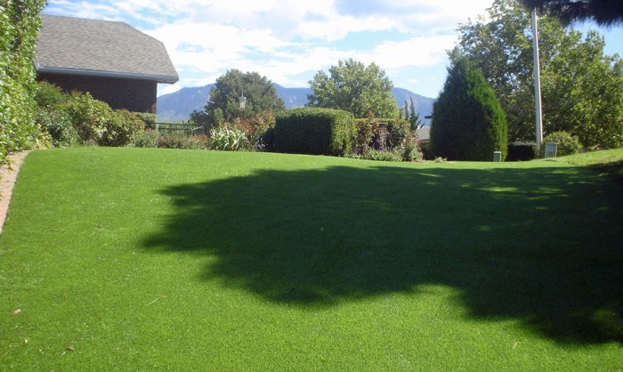 Artificial Grass for Commercial Applications in Inland Empire, California